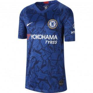 Junior Chelsea Home Shirt 2019/20