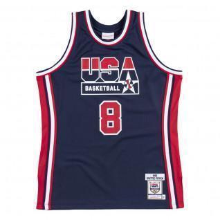 Genuine Team USA nba Scottie Pippen jersey