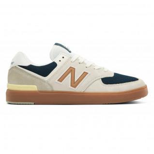 New Balance all coasts shoes am574