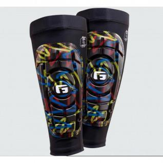 Shin guards junior G-Form Pro-S Compact