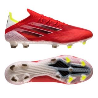 Shoes adidas X Speedflow.1 FG