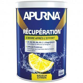 Recovery drink Apurna Citron - 400g
