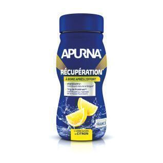 Batch 12 Recovery Drinks Apurna Lemon - 300ml