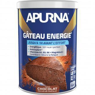 Cake Apurna EnergieChocolat - 400g