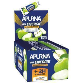 Lot 25 Apurna gels Energy Green Apple - 35g