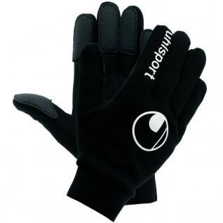 Field player gloves uhlsport