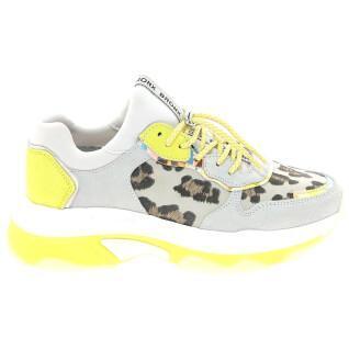 Women's shoes Bronx Baisley Leopard