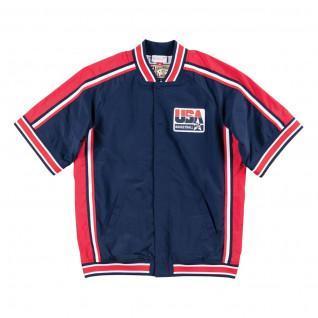 Team jacket USA authentic Scottie Pippen
