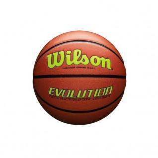 Wilson Evolution 295 Game ball OYE
