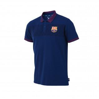 FC Barcelona Logo Polo