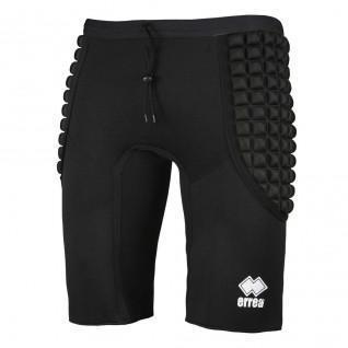 Children's goalie shorts Errea Cayman [Size XS]