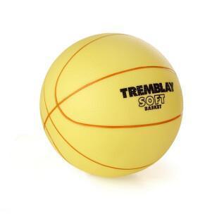 Tremblay soft' basketball
