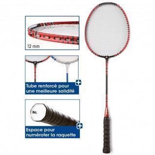 Badminton racket Tremblay college