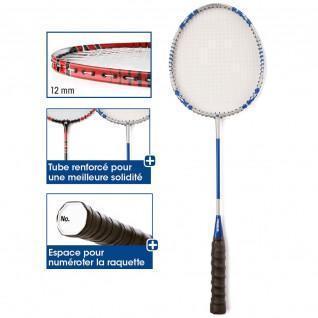 Tremblay high school badminton racket