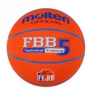 Recreational ball Molten FBB Technical Training
