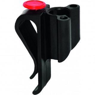 Putter holder Longridge balles
