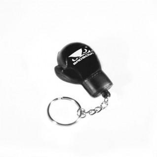 Bad Boy Boxing Gloves Keychain