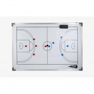 Power Shot Basketball Strategy Board