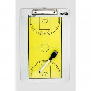 Tactical panel Basketball double-sided Power Shot