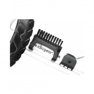 Shoe brush Clicgear