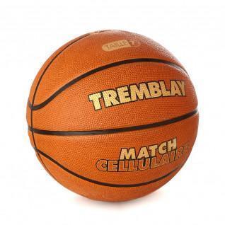 Tremblay Ball Cellular Match