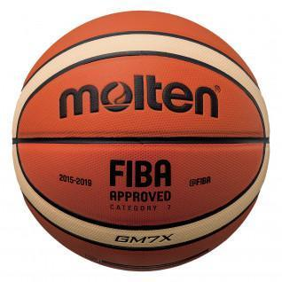 Molten BGMX competition ball
