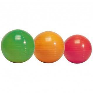 Ballasted ribbed ball Tremblay 2 kg