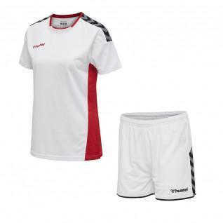Pack woman Hummel Hmlauthentic Poly