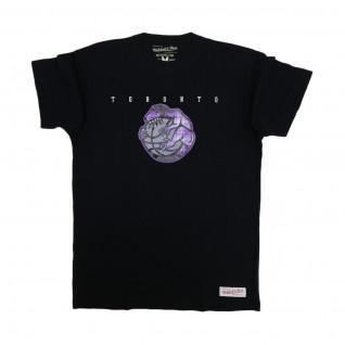T-shirt Toronto Raptors private school logo