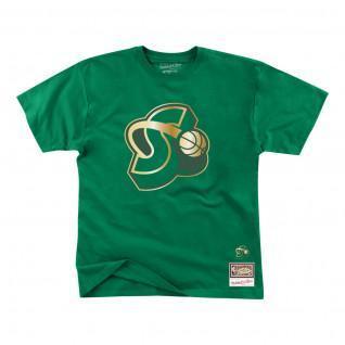 Seattle Supersonics mida T-shirt