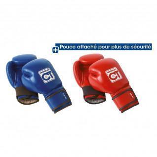 Tremblay Boxing Gloves (x2)