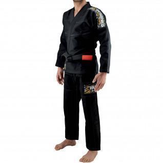 Kimono by JJB Bõa Treinado 3.0 Black