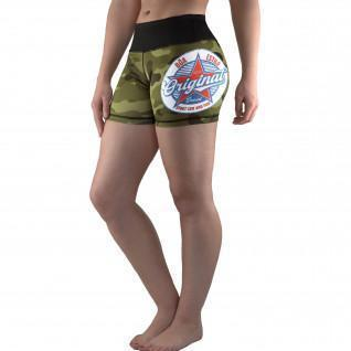 Compression shorts woman Bõa Original