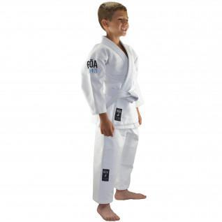 Junior judo kimono Bõa Saisho 2.0 150 [Size 150]