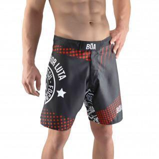 Combat shorts Bõa A Sua Melhor Luta