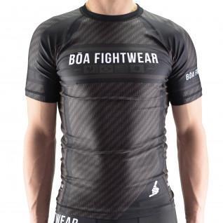 Rashguard short sleeves Bõa Competicao 2.0