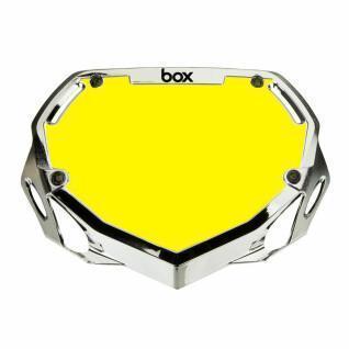 Plate Box two mini/cruiser
