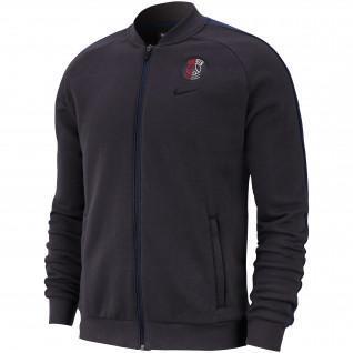Sweat jacket PSG Fleece 2019/20