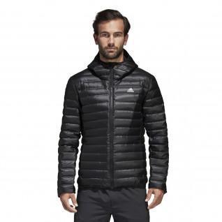 Hooded Jacket adidas Varilite