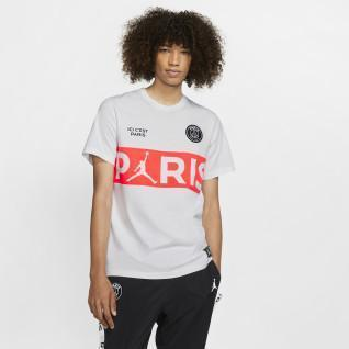 Shirt Paris Saint Germain collection Jordan