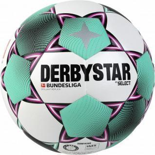 Derbystar 2020/2021 Select Bundesliga replica ball [Size 5]