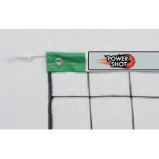 Beach volleyball training net Power Shot