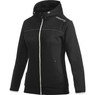 Craft Leisure Women's Hooded Jacket