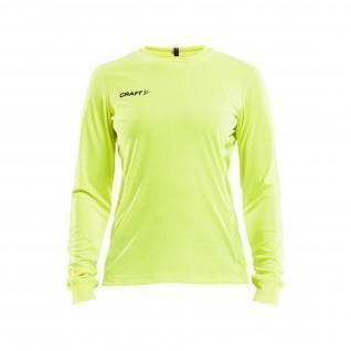 Jersey goalie Women's Long Sleeve Craft squad