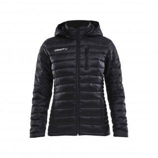 Jacket woman isolate Craft