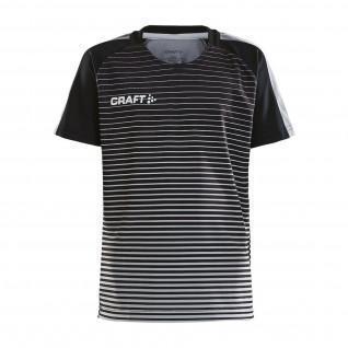 Children's jersey Craft pro control stripe