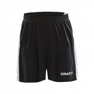Children's shorts Craft pro control longer