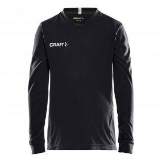 Long sleeve jersey Craft squad solid