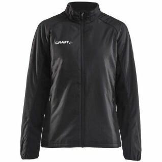 Craft's jacket warm