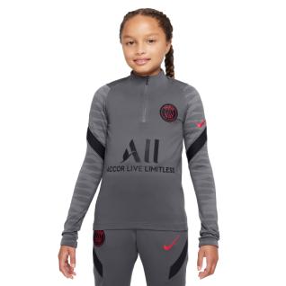 Children's training jacket PSG Strike